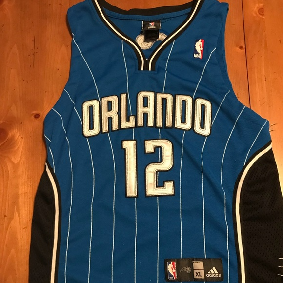 adidas Other - Dwight Howard authentic Orlando Magic jersey f46f567ec